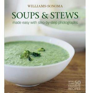Williams-Sonoma Mastering: Soups & Stews